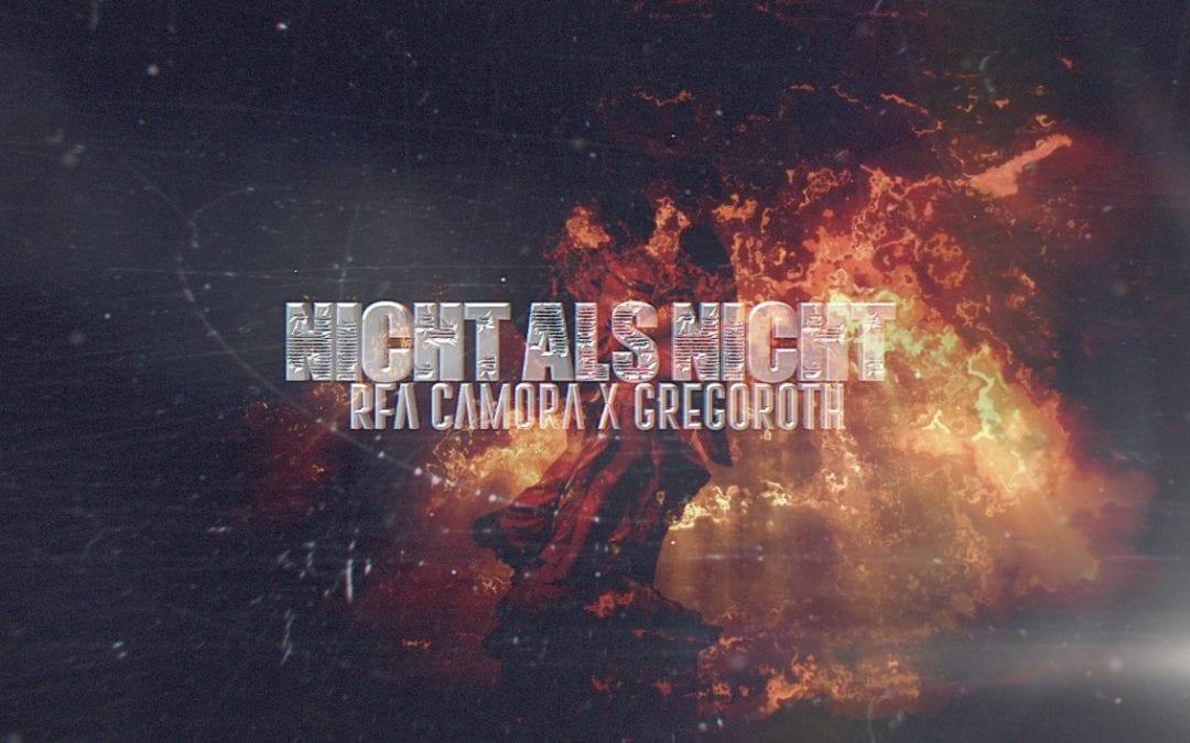 Raf Camora – Nichts Als Nichts Remix